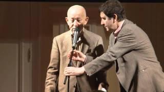 Презентация Фонда им. А.М.Пятигорского 18 ноября 2011 года(, 2011-12-25T18:03:24.000Z)