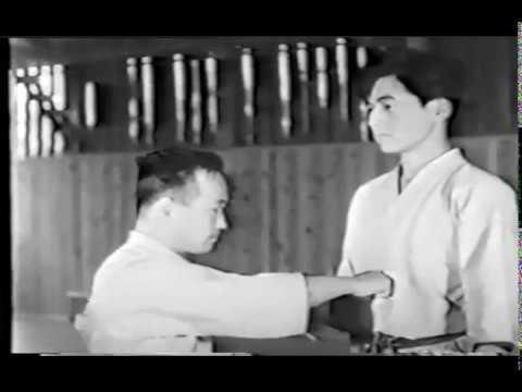Soke Gichin Funakoshi