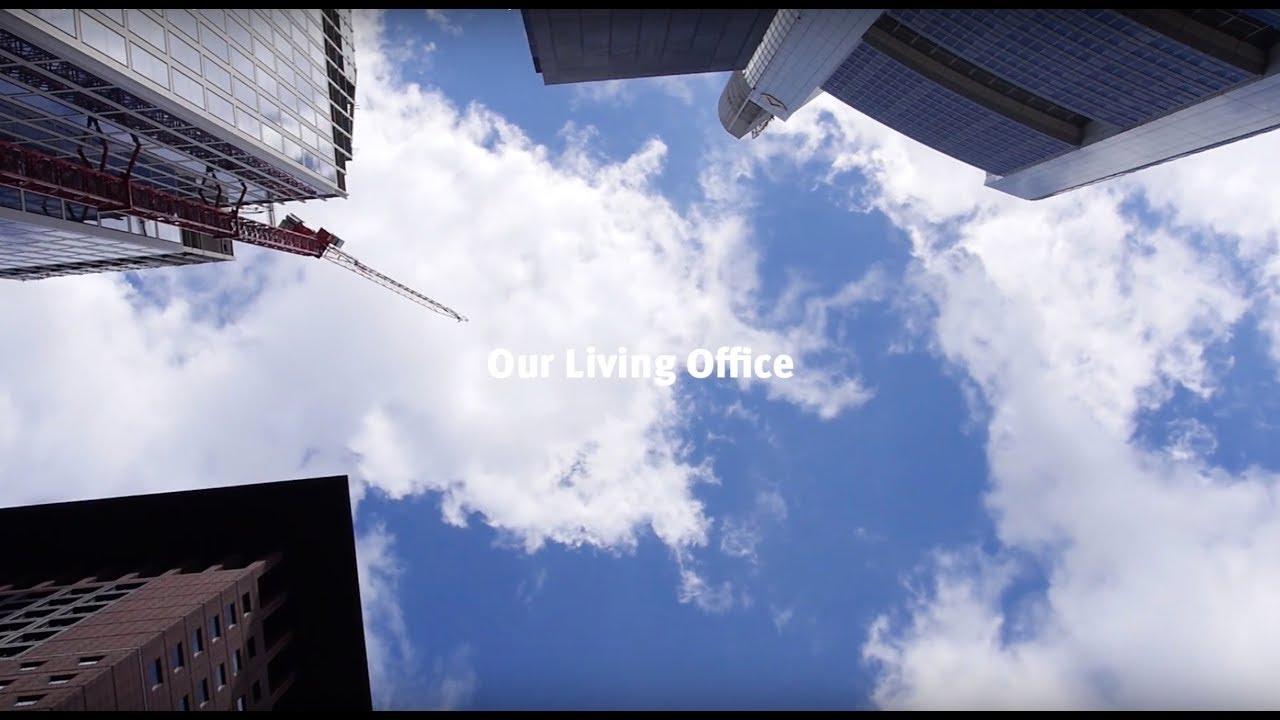 Hong Kong Living Office Showroom Case Study