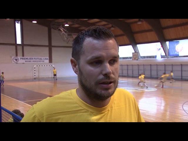 U Livnu održan veliki futsal kamp