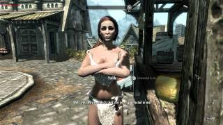 Elder Scrolls Skyrim - How to reject a marriage proposal