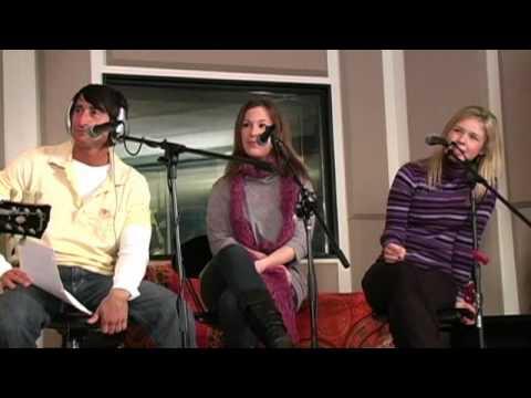 Q100 Atlanta- The Fray Interview