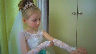 Из садика в ЗАГС? Невеста и Мама. Сборник лучших видео от Супер Полины.