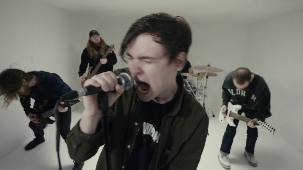 """Knocked Loose """"Mistakes Like Fractures"""" Official Music Video"""