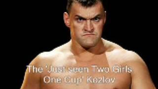 *Best Wrestling Themes* Presents: Vladimir Kozlov Theme