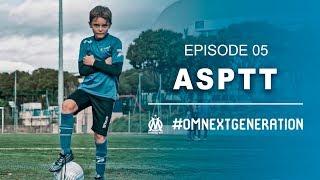 ASPTT l Marseille terre de foot l Episode 05
