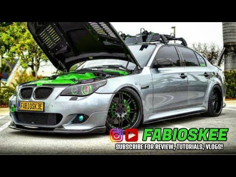 "bmw-e60-5-series-project-aka-""gilly""-(-channel-trailer)"