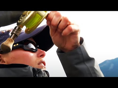 Clearly B.C. Part 1 - British Columbia Bull Trout By Todd Moen