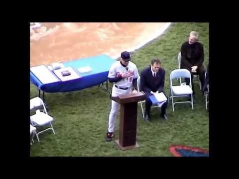Cal Ripken Jr Final Game Yankee Stadium 9-30-2001