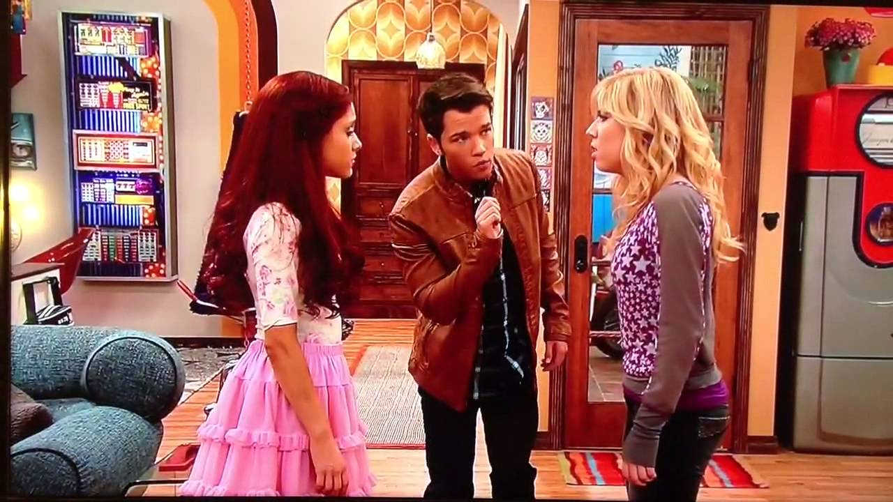 sam and cat tuna jump full movie