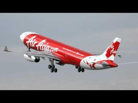 А вы боитесь перелетов? Перелет с Air Asia. Отзывы, впечатления от полета.Сам Себе Турагент