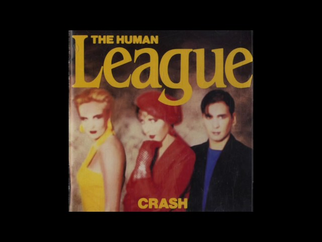 The Human League - Money (1986) HQ