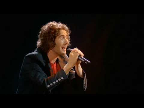"[HQ] Josh Groban - ""You Are Loved"" - Awake Live"