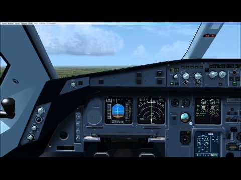 BLACKBOX SIMULATION - A330 XTREME PROLOGUE