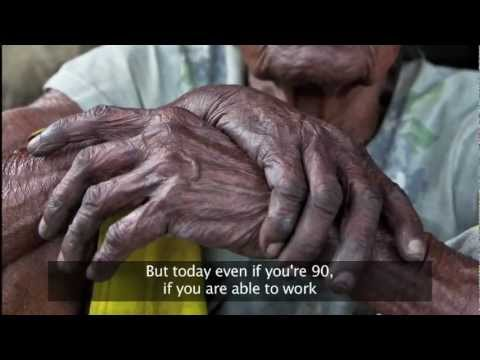 Beyond 60: Dimensions of Growing Old in Sri Lanka