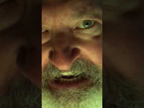Randy Quaid  Illegal Mueller Witch Hunt Continues..in search of a crime