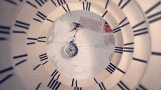 The Kinks - Time Song (Official Lyric Video)