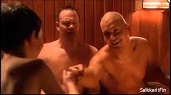 Salatut Elämät - Katariina yllätetään saunasta