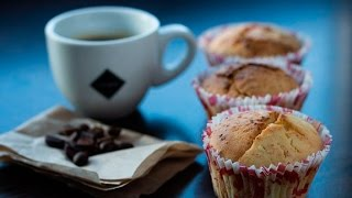 Творожные маффины рецепт в домашних условиях