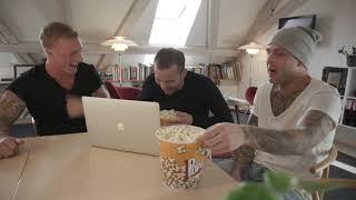 Spindoktorerne – med Lenny & Philip | Morten Østergaards nye valgvideo