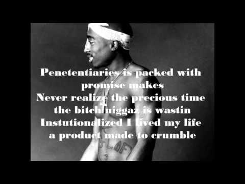 2Pac – Hail Mary Lyrics | Genius Lyrics