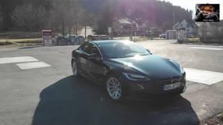 Ein Jahr Tesla Model S. Fazit und eine Kostenfalle!