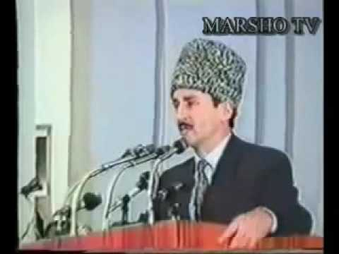 ДЖОХАР ДУДАЕВ НАЗЫВАЕТ ВИНОВНЫХ (17-02-1995г)из YouTube · Длительность: 1 мин16 с