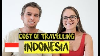 Gambar cover TRAVELLING INDONESIA FOR 40 DAYS | COMPLETE COST BREAKDOWN