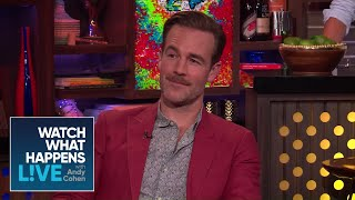 Andy Cohen's Burning 'Dawson's Creek' Questions | WWHL
