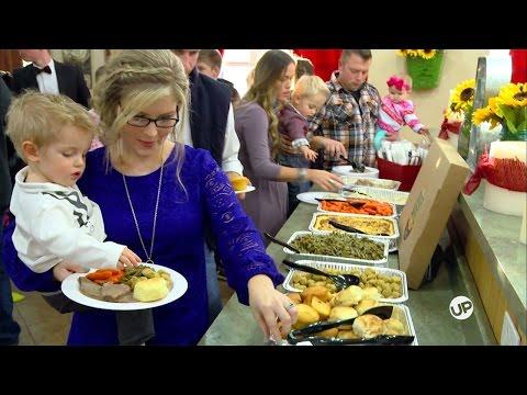 Bringing Up Bates - Good Family And Good Food (Sneak Peek Scene)