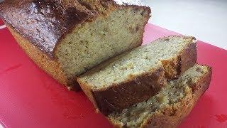 Banana Bread | Banana Bread Recipe | How to Make Banana Bread | EASY Banana Bread Recipe