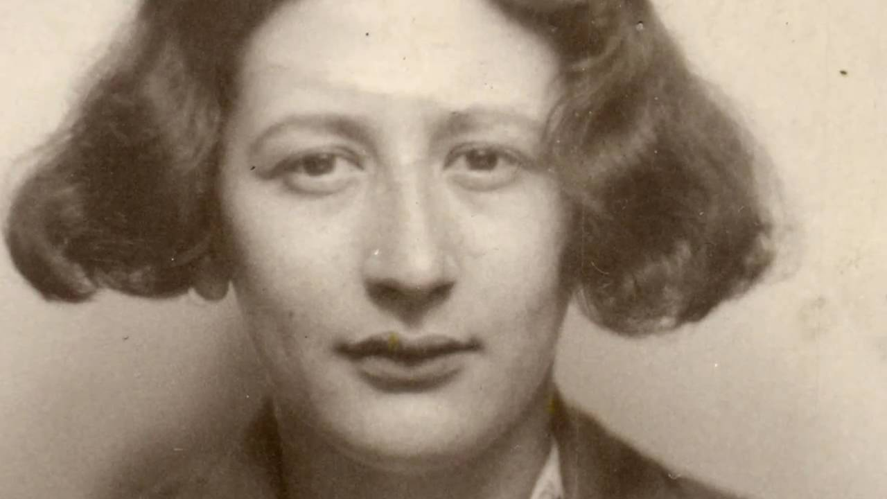 An Encounter with Simone Weil: trailer (documentary feature) - YouTube
