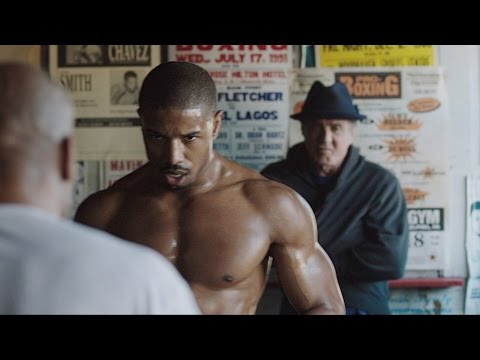 European premiere of 'Creed' takes place in London