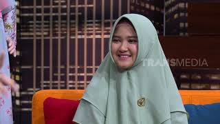 BE YOUNG AND IMPACTFUL | HITAM PUTIH (19/04/19) PART 1