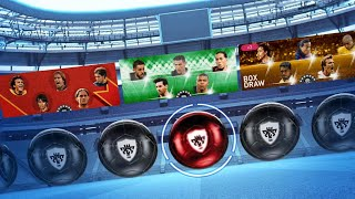 "PES 2019 MOBILE ""NEW"" ACCOUNT PACK OPENING 