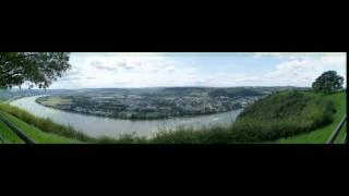 NAE-Tour 104 (Panorama): Zur Erpeler Ley: Rhein-Panoramen und romantische Bachtäler