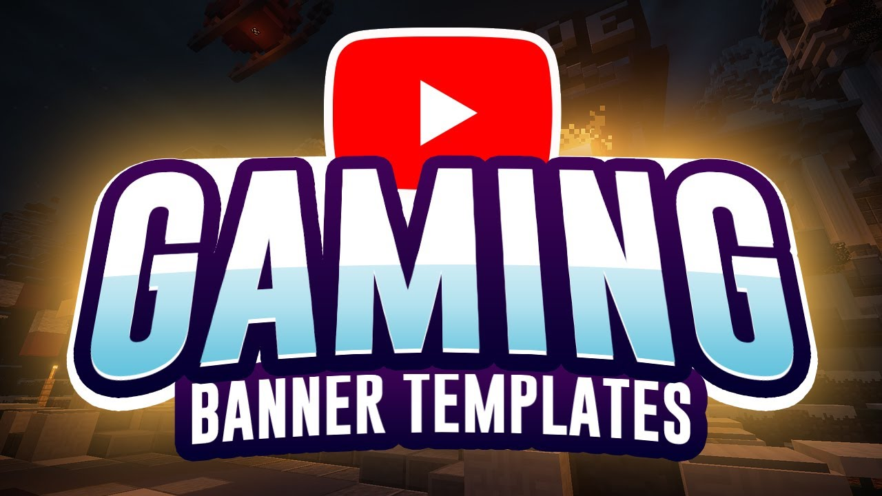 In such page, we additionally have number of images out there. 10 Gaming Youtube Banner Template Download Now 2020 Youtube