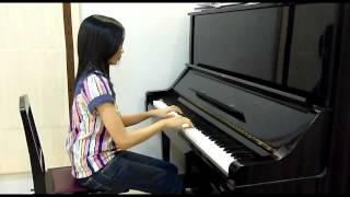 L'Arc~en~Ciel Anata あなた(piano cover)