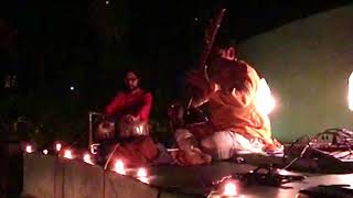 Chandu & Arup live in Goa