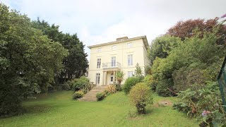 Tor House, Torpoint. Property for sale in Cornwall.