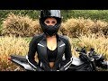 Top 3 Motorcycle Jackets for Petite Women