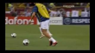 C.Ronaldo - Warm Up