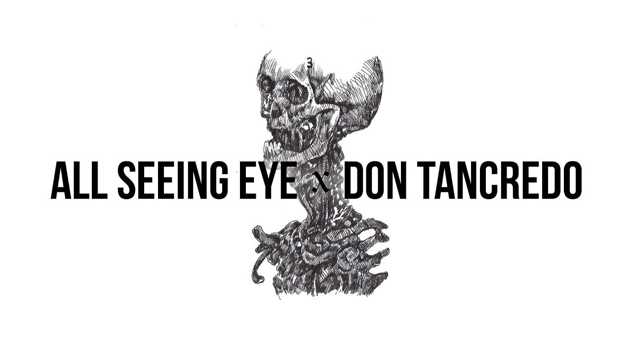ALT236 / ALL SEEING EYE : Music Video by DON TANCREDO