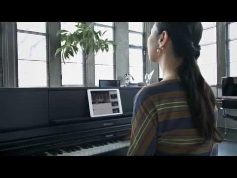 Bluetooth va changer votre manière de jouer du piano