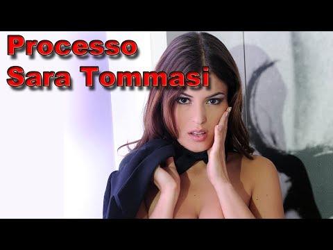 Sara Tommasi Processo Prima Udienza Salerno - Commento