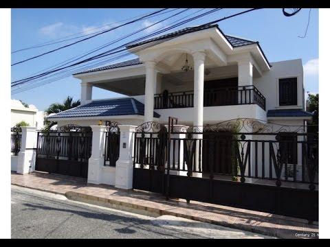 Casa De Venta En Santiago De Los Caballeros Republica Dominicana Brx330