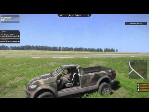 Getting my Australian Passport | Aussie Life | Altis.XYZ | RP | Arma 3 | Part 3