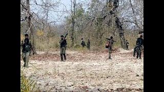 Chhattisgarh Naxal attack: Report from ground zero where 22 Jawans martyred