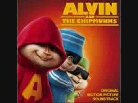 Chipmunks ~ Bet on it By High School Musical 2
