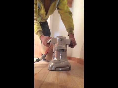 Diy How To Sand A Hardwood Floor The Best Way Fast And Easy